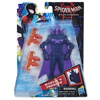 MARVEL SPIDER-MAN INTO THE SPIDER-VERSE 6-INCH Figure Assortment (Marvel's Prowler) - in pkg.jpg