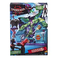 MARVEL SPIDER-MAN INTO THE SPIDER-VERSE SUPER COLLIDER Playset - in pkg.jpg