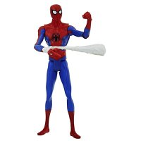 MARVEL SPIDER-MAN INTO THE SPIDER-VERSE 6-INCH Figure Assortment (Spider-Man) - oop.jpg