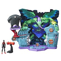 MARVEL SPIDER-MAN INTO THE SPIDER-VERSE SUPER COLLIDER Playset - oop.jpg