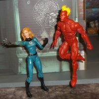 Human Torch & Invisible woman.JPG