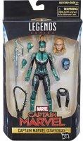 Marvel Captain Marvel 6-Inch Legends Captain Marvel (Starforce) - in pck.jpg