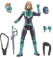 Marvel Captain Marvel 6-Inch Legends Captain Marvel (Starforce) - oop 1.jpg