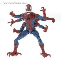 Marvel Spider-Man Legends Series 6-Inch Doppelganger Figure oop.JPG