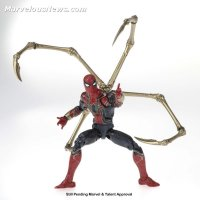 Marvel 80th Anniversary Legends Series Iron Man and Iron Spider 2-Pack (Iron Spider) oop.jpg