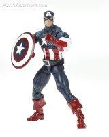 Marvel 80th Anniversary Legends Series Captain America Figure oop.jpg