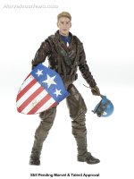 Marvel 80th Anniversary Legends Series Captain America and Peggy Carter 2-Pack (Captain America) oop.jpg