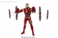 Marvel 80th Anniversary Legends Series Iron Man and Iron Spider 2-Pack (Iron Man) oop.jpg