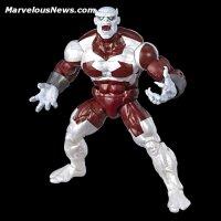 Marvel X-Men Legends Series 6-Inch Figure Assortment (Caliban Build A Figure)- oop.jpg