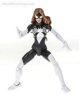 Marvel Spider-Man Legends Series 6-Inch Spider-Woman Figure oop.JPG