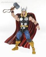 Marvel 80th Anniversary Legends Series Thor Figure oop.JPG