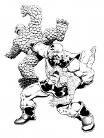 Thanos vs Spidey and Thing.png