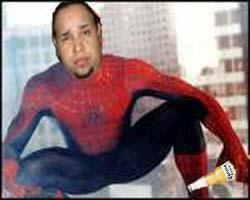 Marvel_Joe_Spider's Photo